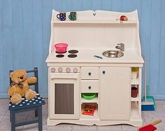 TOJEKUS / Vidiecka kuchynka Sára Kitchen Appliances, Handmade, Home, Diy Kitchen Appliances, Home Appliances, Hand Made, Appliances, Ad Home, Craft