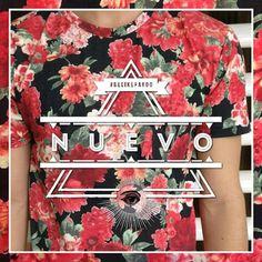 Nuevas camisetas estampadas disponibles en nuestra tienda. Visítanos. #belikepardo (at Pardo)