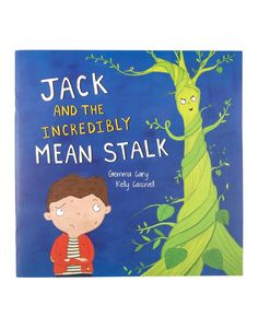 Jack and the Incredible Mean Stalk - Woolworths