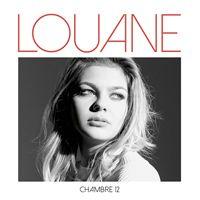 Louane: Premier album 'Chambre 12' après 'La Famille Bélier' - Evous