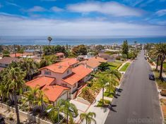 Home Search with The Luxury Realty California Real Estate, California Homes, Ocean Beach San Diego, Sunset Cliffs San Diego, San Diego Houses, Estate Homes, Real Estate Marketing, Luxury Real Estate, Family Homes