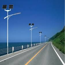 There are various types of solar oriented LED lights accessible in the commercial centre. You can browse various types of solar based LED road lights, solar powered lights, and so forth. Be it your home, garden, office or business foundation, these knobs meet all you're lighting needs taken a toll viably. Solar based LED is utilized as a part of space projects too since they are low on support and can keep going for long term of time. So if you are planning to install some of these lights…