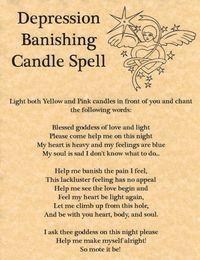 Book Of Shadows Spells Protection Witchcraft Spells For Beginners, Healing Spells, Magick Spells, Candle Spells, Candle Magic, Curse Spells, Hoodoo Spells, Moon Spells, Gypsy Spells