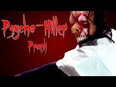 Psycho Killer Clown Prank | 2014