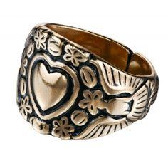 Kivennapa Ring