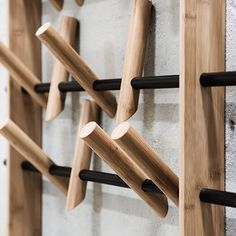 In January we visited We Do Wood in their production in Copenhagen. Go to danish.tm to watch or re-watch the video to hear about the cool Coat Frame and to get a glimpse behind the scenes of We Do Wood's design process and production. #danishtm #danishdesign #wedowood #wood #coatframe #bestofdanish