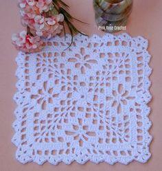 Granny+Square_doily+centrinho+napperon.jpg (1000×1058)