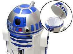 R2D2 Trash Can. Yes please.