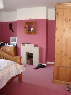 Aesthetic Mission – Page 2 – lifesmudged Girls Bedroom Colors, Girls Bedroom Furniture, Pink Bedrooms, Guest Bedrooms, One Bedroom, Farmhouse Bedroom Decor, Diy Bedroom Decor, Bedroom Ideas, Modern Bedroom Design