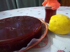 La Fiesta del Té: 2 recetas en 1: Dulce casero de membrillo, y de yapa, jalea (con fotos paso a paso)
