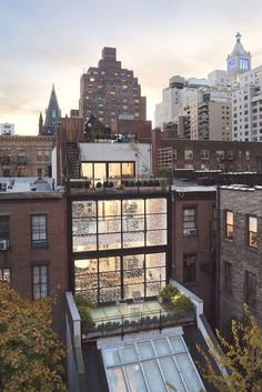 Great townhouse, terrace, rooftop