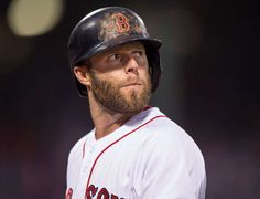 3. Dustin Pedroia, Red Sox -- 1.137  -        Dustin Pedroia of the Boston Red Sox walks off the field against the New York Yankees Aug. 2 in Boston.   -  The 10 Best Active Opening Day Stars  -  March 30, 2017