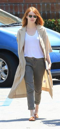 Out & About with Andrew | Los Angeles | May 23 2015