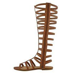 f17a1922584d46 1035 Best Women s Flats Sandals images in 2019