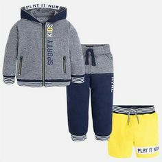 Little Boy Outfits, Toddler Boy Outfits, Kids Outfits, Boys Tracksuits, Boys Joggers, Baby Suit, Kids Pants, Kids Fashion Boy, Winter Kids