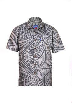 Mens Elei Shirt Tribal Shirt, Island Wear, Different Dresses, October Wedding, Dance Costumes, Designer Dresses, Men Casual, Friday, Traditional