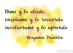 frases educación. Mr Wonderful, Teacher Quotes, More Than Words, Spanish Quotes, Meaningful Words, I School, Education Quotes, Elementary Schools, Cool Words