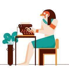Illustrator Giulio Castagnaro  |  ILLUSTRATION AGE