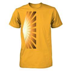 Designer Custom Shirts - Starburst | Designed by Scott Shannon | Sold at Represent.com
