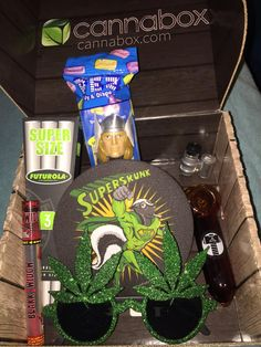 Cannabox is the most trusted weed accessory subscription box. Monthly themed boxes full of premium glass bongs, glass pipes, smoking essentials and 420 gear. Marijuana Funny, Cannabis, Dab Rig, Stoner Girl, Smoke Shops, Gift Boxes, Vape, Herb, The Dreamers
