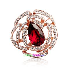 Wei ni China Ornamentos viennois OL estilo occidental una larga cadena broches…
