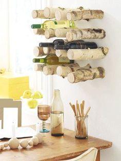 16 supersch ne dekorationsst cke aus holz mit denen sie ihr haus aufheitern k nnen diy. Black Bedroom Furniture Sets. Home Design Ideas