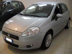 Fiat Grande Punto 5p | AUTOEMILIA S.R.L.