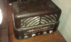 Electronics, Cars, Fashion, Collectibles, Coupons and Electronics Sale, Antiques For Sale, The Ordinary, Tube, Model, Ebay, Vintage, Radios, Man Cave