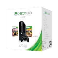 Xbox 360 E 250GB Spring Value Bundle  http://www.cheapgamesshop.com/xbox-360-e-250gb-spring-value-bundle-2/