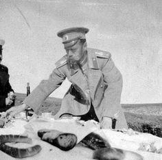 Царствуй на страх врагам...: Последние Романовы: портреты и фотографии (Ч.2)