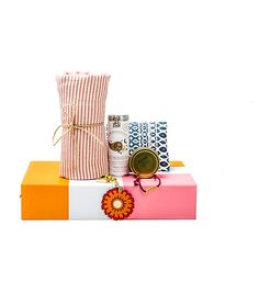 This would make a great gift-Tory Burch Tory Burch Foundation Seed Box