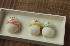 Shofu sweets workshop
