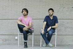Andrés Carretero y Saúl Alonso, [re] habilitar la arquitectura para la postcrisis | NEX Valladolid | cultura contemporánea
