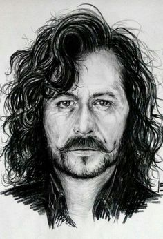 Sirius Black (Gary Oldman) by MatyldaSzytulaYou can find Sirius black and more on our website.Sirius Black (Gary Oldman) by MatyldaSzytula Fanart Harry Potter, Harry Potter Tattoos, Harry Potter Sketch, Harry Potter Sirius, Harry Potter Artwork, Harry Potter Drawings, Harry Potter Wallpaper, Harry Potter Quotes, Harry Potter Characters