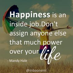 #QuoteofTheDay Via MBAonEMI  #MondayMotivation #Inspiration #Motivation #Success #HappyMonday #Good #Quote #Life #Power #Happiness #Job
