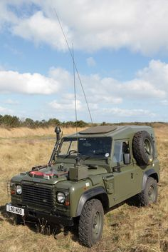 23b8552fa360d0 26 Best Military Land Rovers images