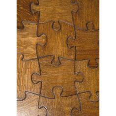 Game room flooring?!?!      Enigma™: Jigsaw Main Image