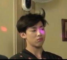 when it isn't the time to party Got7 Meme, Got7 Funny, Funny Kpop Memes, Dankest Memes, Yugyeom, Got 7 Bambam, Youngjae, Jinyoung, Mark Jackson