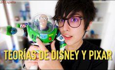 5 Teorías de Disney MUY Curiosas #2 | YellowMellow