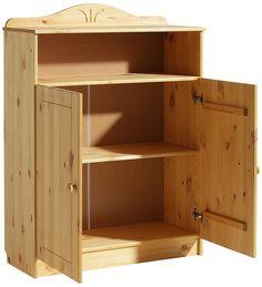 Kommode, Home affaire, »Lasse«, Breite 80 cm | Schwab Versand | Kommoden & Sideboards