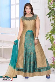 Buy women's Chiffon Anarkali on-line from our Collection of latest Chiffon Anarkali styles nowadays.Anarkali suits area unit typically designed victimization materials like brasso, silk, georgette, chiffon, satin, cotton, net, etc.