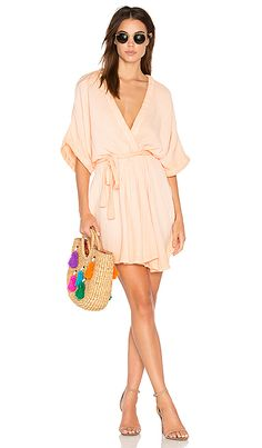 Shop for Free People Ripple Mini Dress in Pink at REVOLVE. Free 2-3 day shipping and returns, 30 day price match guarantee.