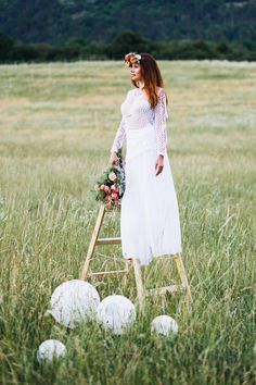 Zany colour scheme, fancy yarns, cozy knitwear designed and crafted in the heart of Europe. Heart Of Europe, Color Schemes, Knitwear, White Dress, Fancy, Bride, Clothes For Women, Knitting, Wedding Dresses