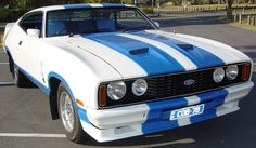 Importers of the Australian Ford Falcon - Mad Max Interceptor, Big Bopper, Nightrider and other MFP vehicles. Informational site about Australian cars: VH Charger, Holden Monaro. Holden Monaro, Australian Muscle Cars, Ford 4x4, Lexus Cars, Ford Classic Cars, Ford Falcon, Mode Of Transport, Car Pictures, Car Pics