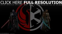 The Old Republic High Quality Full HD Wallpaper