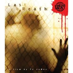 Last Breath [Blu-ray] (Shriek Show)