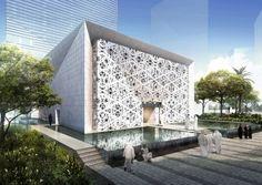 Courtesy FXFOWLE Architects