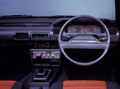 1983 Nissan Silvia Turbo