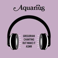 SANCTUARY (@sanctuarywrld) • Instagram photos and videos Aquarius Season, Sun Sign, Asmr, Zodiac Signs, Astrology, Photo And Video, Videos, Photos, Instagram