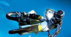 Motocross by Klaudia333